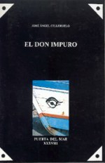 Portada de 'Don impuro, El.'